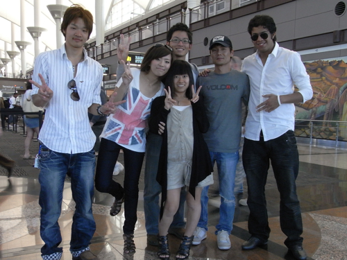 $The アキノリ's blog in America